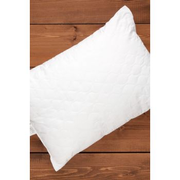 Quilted Ultra Sonic Pillowcase 50x70 cm 63185