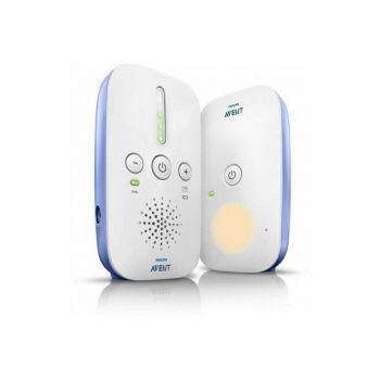 Philips Avent Scd501 / 00 Dect Baby Monitor 8710103657675