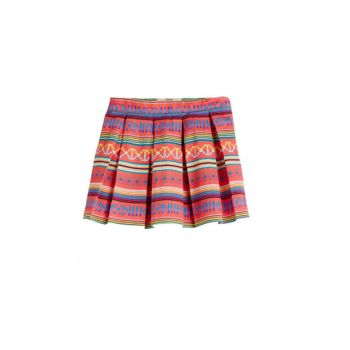 Child Girl Skirt Pink SBAKCETK756_15-2215