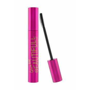 Beautiful Super Sizer Long Lash Black Mascara 8691167529422