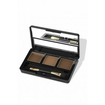 Eyebrow Shadow - Eyebrow Styling Kit 01 8681702002596 EBR177