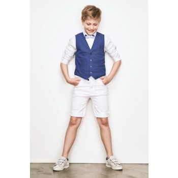 White Boy Child Gomlek 3838Rof3601 3838ROF3601