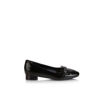 Black Women Shoes 01AYY110540A100
