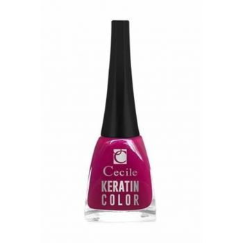 Nail Polish - Keratin Nail Colors 16 8698438101547