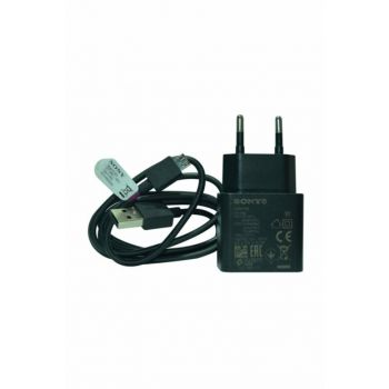 Xperia Quick Charger 2 Amps + Data Cable 0002342347246