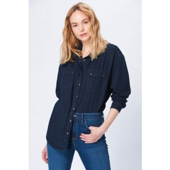 Women's Melinda Gold Jean Shirt 122092-28095