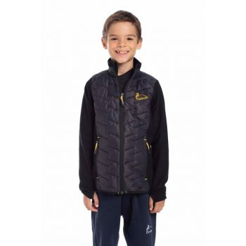 Children's Polarx Fleece Coats CCKMNTPLR021SIXXXX