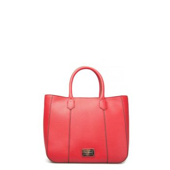 Red Women Shoulder Bag Y3D089 Yh22A 80003 Y3D089 YH22A 80003