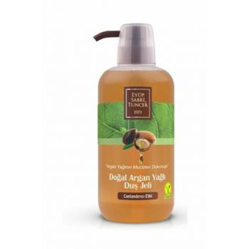Shower Gel Argan Oil 600 Ml 101256