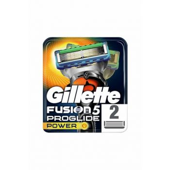 Replacement Shaver - Fusion Proglide Power 2 pieces 7702018085927