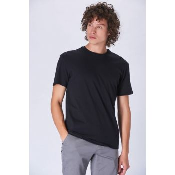 Men's T-Shirt Black 065540-900