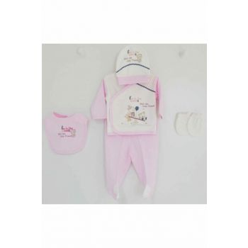 Pink Baby Girl Hospital Outlet 828