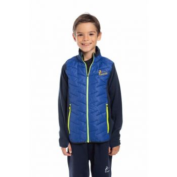 Children's Polarx Fleece Coats CCKMNTPLR021MAPTXX