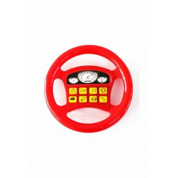 Specially Designed for Men with Red Steering Wheel 8682033154909