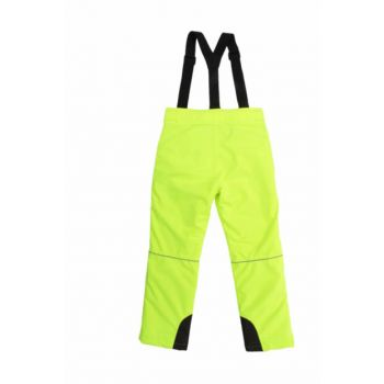 2AS Olympos Kids Ski Pants Yellow 2ASW17K09003YELYEL