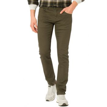 Men's Khaki Pants 7KG118Z8 7KG118Z8
