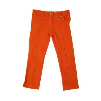 Orange Girls' Trousers K-42M384HGS02