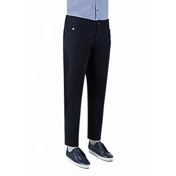 Trousers (Slim Fit) 1ECC32321301-101