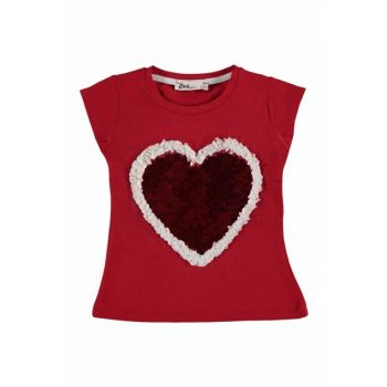 Red T-Shirts for Girls 199590080Y91