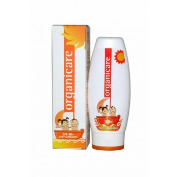 Baby Sunscreen Baby and Child Protective Sun Lotion 125 ml 8698985830266