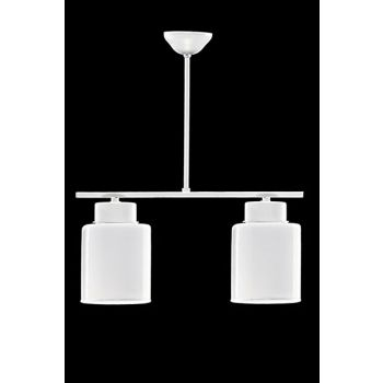 Eflin Sequential White 2'm Chandelier SNM15623_10090