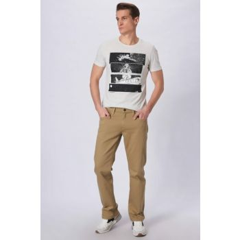 Men's Martin Sand Beige Pants 0037828268