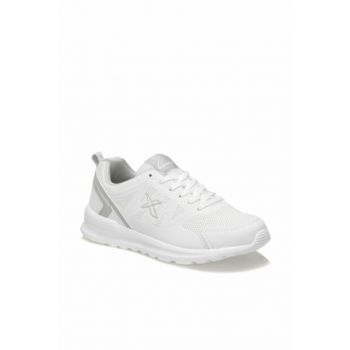 White Men's Sneaker 000000000100357888