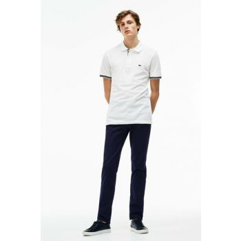 Men's Navy Blue Chino Pants HH4601