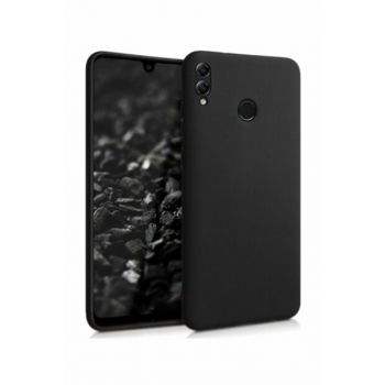 Huawei P Smart 2019 Soft Silicone Case PSMART2019 BLACK