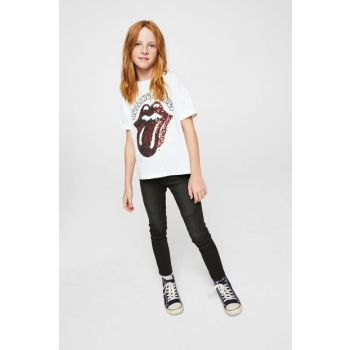 Anthracite Girls Trousers 13053698