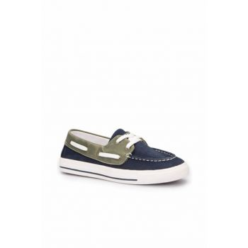 Navy Blue Boys Shoes 222610 222610