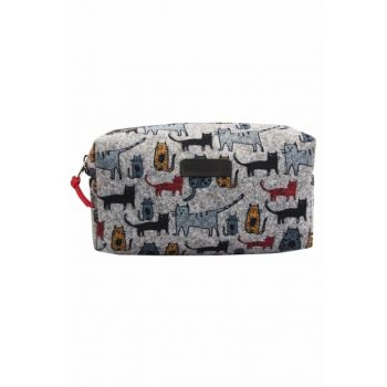 Cats In Istanbul Small Felt Bag BGD11001020295