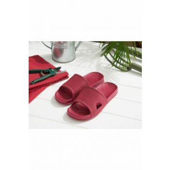 Tilda Women's Slippers - Carmen Red 1KTERL0285