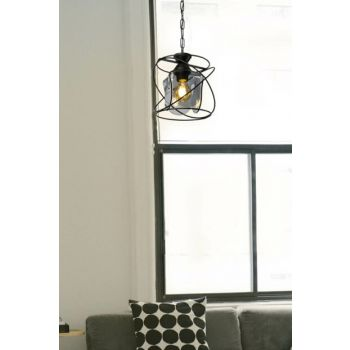 Serenay Single Chandelier MDL.3776