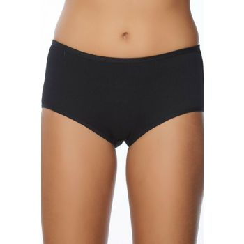 Women's Black 3-Piece Ribana Bato Panties 2019