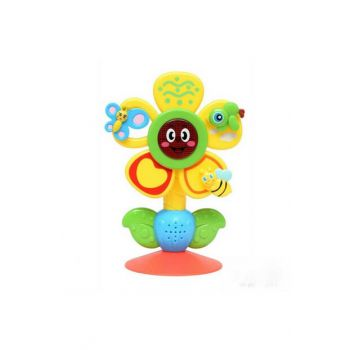 Bondigo Rotate And Play - Cute Flower My Cooking Friend / 6923908114027
