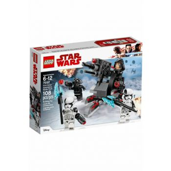 Lego ® Star Wars 75197 First Order Specialists Battle Pack / U280111