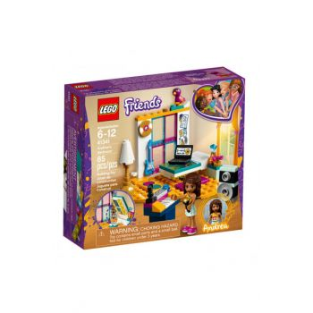 Lego ® Friends 41341 Andrea's Bedroom / U292156