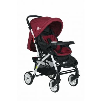Tommybaby 4 Baby Eagle Aluminum Luxury Double Direction Baby Stroller 2018 / AL-1-4