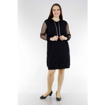 Women's Black Dress 1478