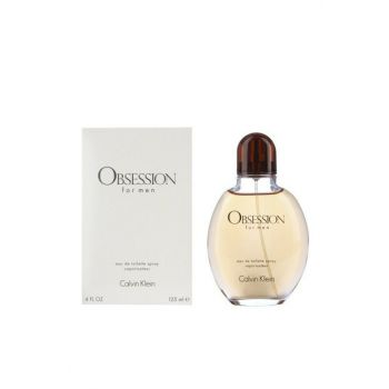 Obsession Edt 125 ml Perfume & Women's Fragrance 8830010651 88300106516