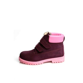 Light Pınk Kids Boots & Bootie