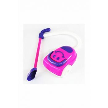 Vacuum Cleaner Large Size Pink Color 8639772003159