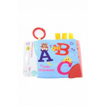 Bycım Fabric Letters Book / 1500489