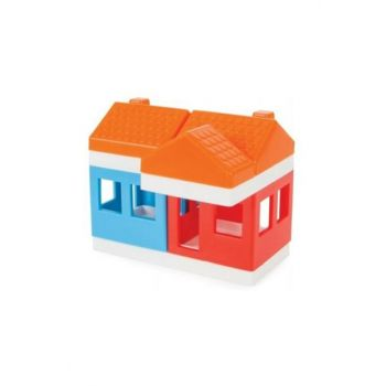 Mini City with Bag 32 Pieces / LTY03100P