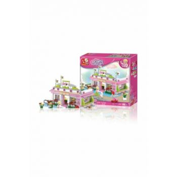 Girl'S Dream Game Hall / 1016000024000