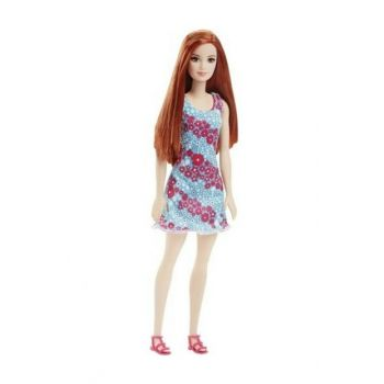 Fashionable Barbie Doll / U125315