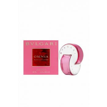 Omnia Pink Sapphire EDT Perfume & Women's Fragrance 783320829413