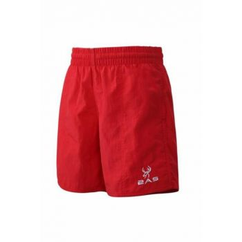 2AS Laulaba Men's Swimming Short Red 2ASS180873RED043R