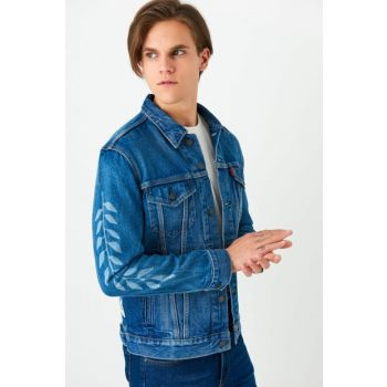 Men's Trucker JT Jacket 76104-0001